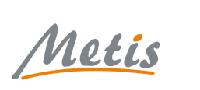 ROM-E Metis Katowice - logotyp